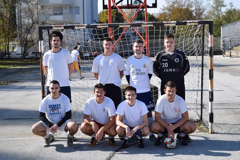 турнир у фудбалу 2016