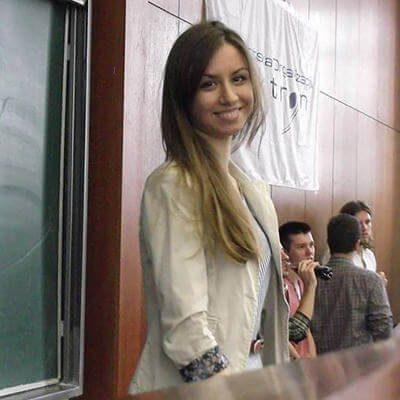 Милица Јелић