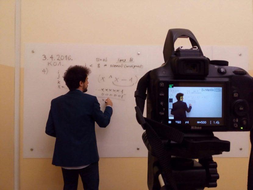 видео предавања